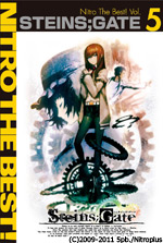 STEINS;GATE Nitro The Best! Vol.5 DL��